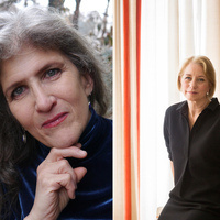 An Evening with Marion Winik and Laura Lippman