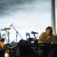 Artists Beyond the Desk - Andy Bohachewsky