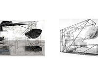 First-Year and B.Arch. Core Studio Projects