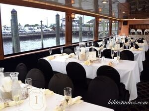 Romantic Valentine's Day Dinner Cruise