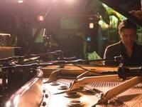 Jazz Master Class with Vijay Iyer