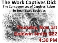 CIAMS Lecture Series: Catherine Cameron