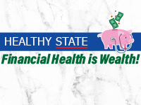 Healthy State November: Financial Health is Wealth!