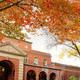 Autumn Campus Ramble