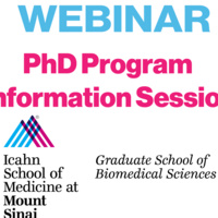 PhD Information Session Webinar: Genetics and Data Science