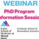 PhD Information Session Webinar: Genetics and Data Science