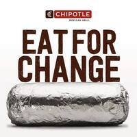 Percentage Night with Chipotle