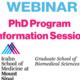 PhD Information Session: Pharmacology & Therapeutics Discovery - Webinar