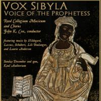 Vox Sibyla: Voice of the Prophetess