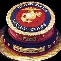 USMC Birthday Celebration