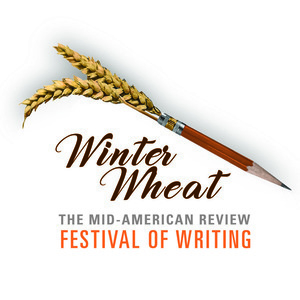 Winter Wheat Festival of Writing
