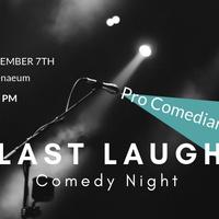 Last Laugh: Comedy Night