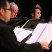 UCR Chamber Music Ensembles and UCR Choral Society