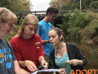 Adopt-A-Stream Physical/Chemical & Bacteria Monitoring Workshops