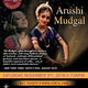 ICMCA presents renowned Odissi Dancer - Arushi Mudgal