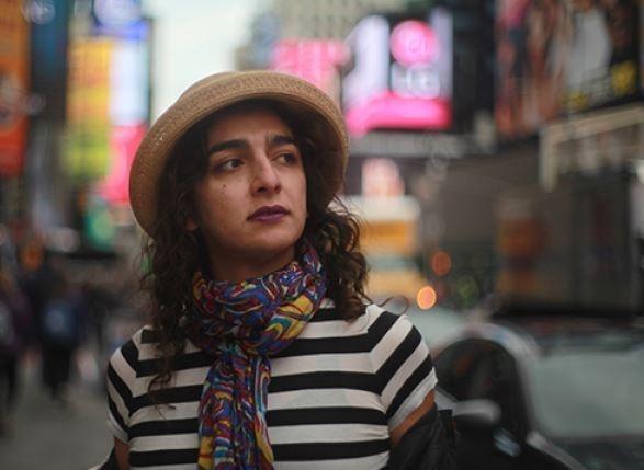 Lara Americo: Create Your Own Gender Adventure Student Workshop