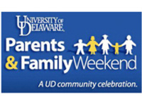 Parents and Family Weekend