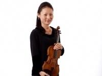 Guest Recital: Sunho Kim '03, violin