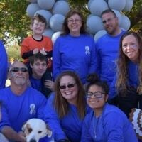 Fort Worth Brain Tumor Walk