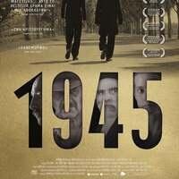 The Ring Family Jewish Film Festival - 1945