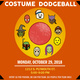 Costume Dodgeball