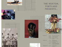 The Hoxton, Portland: Opening Sneak Peek Events