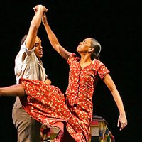 Lydia Hao Emerging Artists Concert Series: An Afternoon with Wideman/Davis Dance