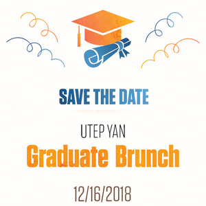 UTEP Young Alumni Network Graduate Brunch