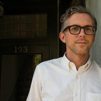 Professional Arts Talk: Phillip March Jones