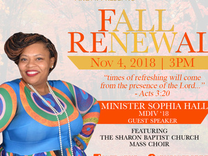 Fall Renewal Service