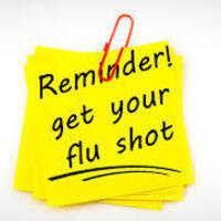 Faculty and Staff - FLU CLINIC