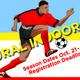 Intramural Indoor Soccer Registration Deadline