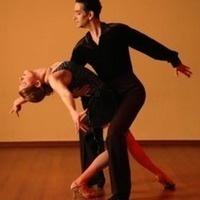Ballroom Dance Club in the SRC