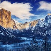 Common Adventure: California Road Trip