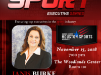 The Mind of a Sport Executive Series