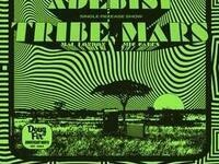 Adebisi w/ Tribe Mars