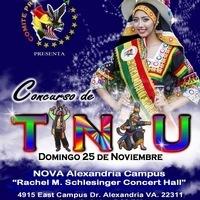 Pro Bolivia USA Tinkus Competition 2018