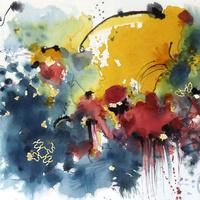 Creating Natural Paints with Saya Behnam