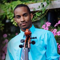 Guest Master Class: Khari Joyner, cello