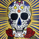 Paint and Sip: Day of the Dead Special: Sugar Skull painting for ages 21+
