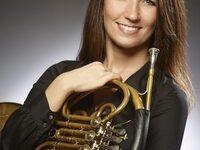 Guest Artist Masterclass: Jaclyn Rainey (Associate Principal Horn, Los Angeles Philharmonic)