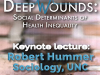 Robert Hummer: America's Population Health Crisis: Is it Really a Story of 'Deaths of Despair'?