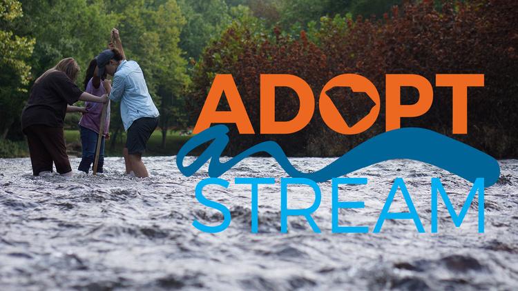 SC Adopt-a-Stream Chemical & Bacteria training