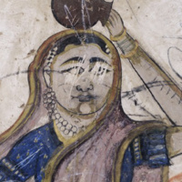 A Fantastic State of Ruin: The Painted Towns of Rajasthan