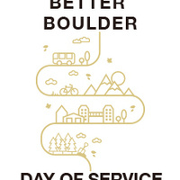 Better Boulder Day of Service