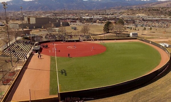 Softball Doubleheader vs. Colorado St-Pueblo
