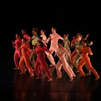 Goucher Repertory Dance Ensemble Concert
