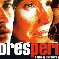 International Film Club Special Valentine's Day Screening: Amores Perros (Alejandro Iniarritu 2000)