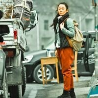 International Film Club Screening: A Touch of Sin (Jia Zhangke 2013)