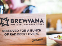 Brewvana's Eastside Feast Ride